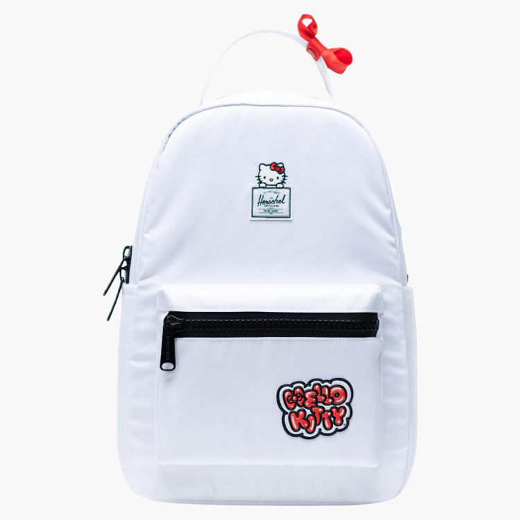 Herschel Nova Small Hello Kitty Printed Backpack