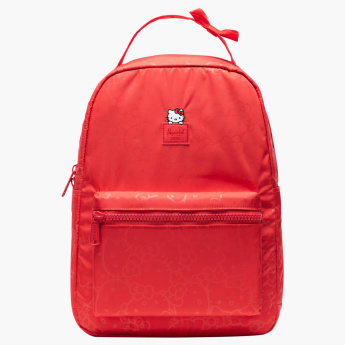 Herschel Nova Mid-Volume Hello Kitty Printed Backpack