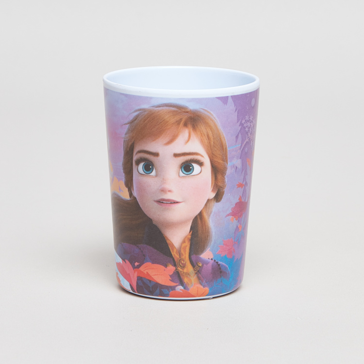 Disney Elsa Printed Tumbler - 200 ml