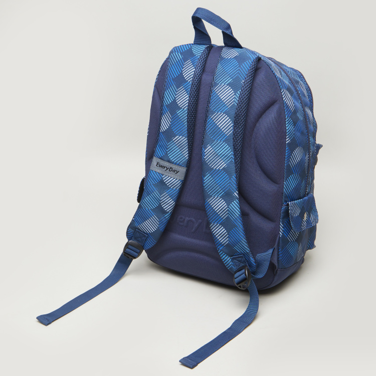 Everyday Printed 3-Piece Backpack Set