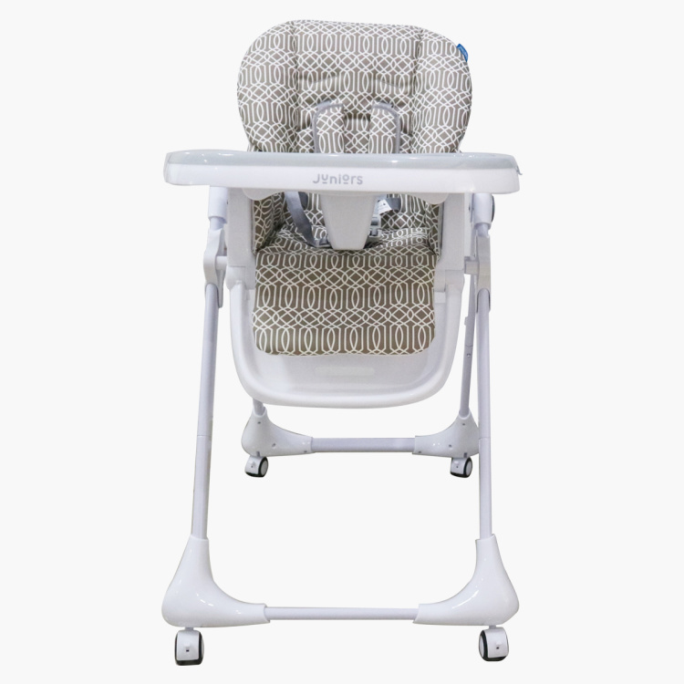 Juniors Oxo Baby High Chair
