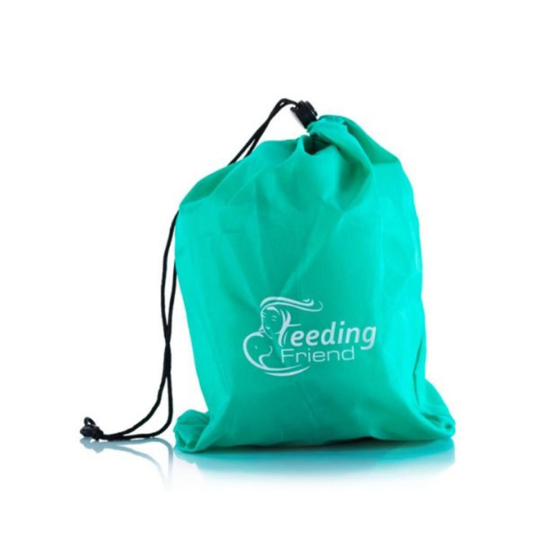 Feeding Friend Self-Inflating Nursing Pillow