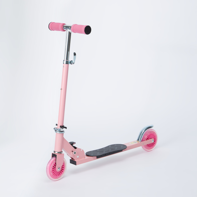 Juniors 2-Wheel Micro Scooter