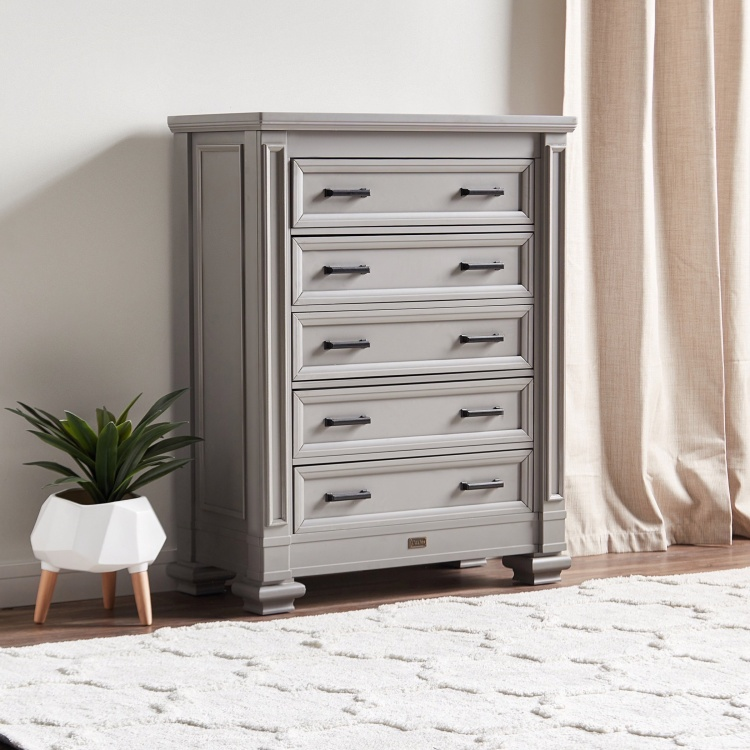 Giggles Benedict 5-Drawer Chest