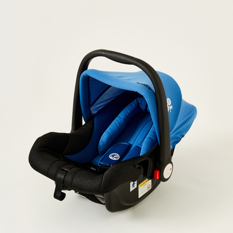 Juniors Golf Car Seat with Canopy