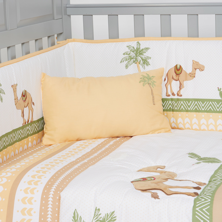 Juniors Printed 5-Piece Comforter Set