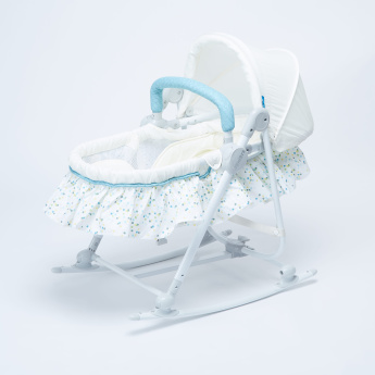 Juniors 3-in-1 Jamie Baby Seat