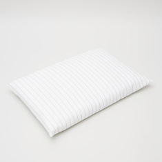 Cambrass Striped Pillow