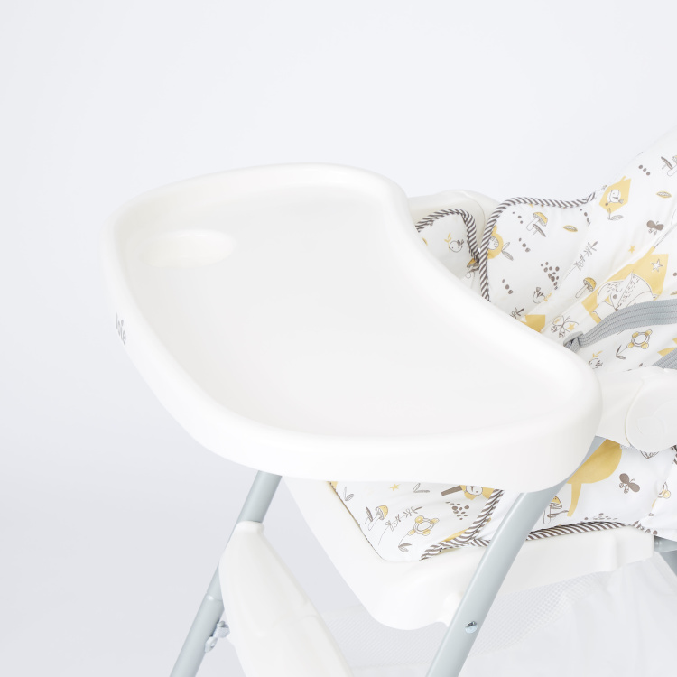 Joie Printed Baby High Chair