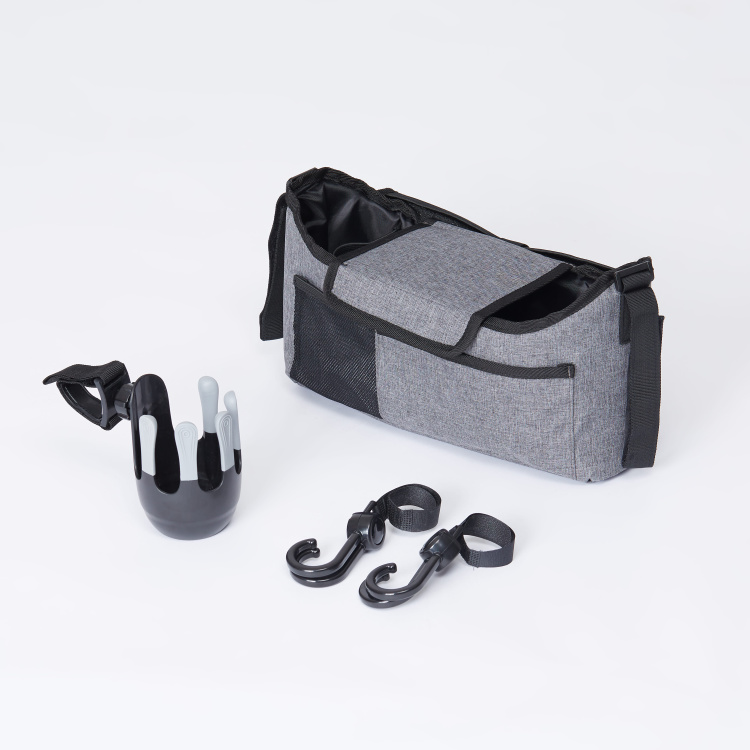 Juniors Stroller Accessories Kit