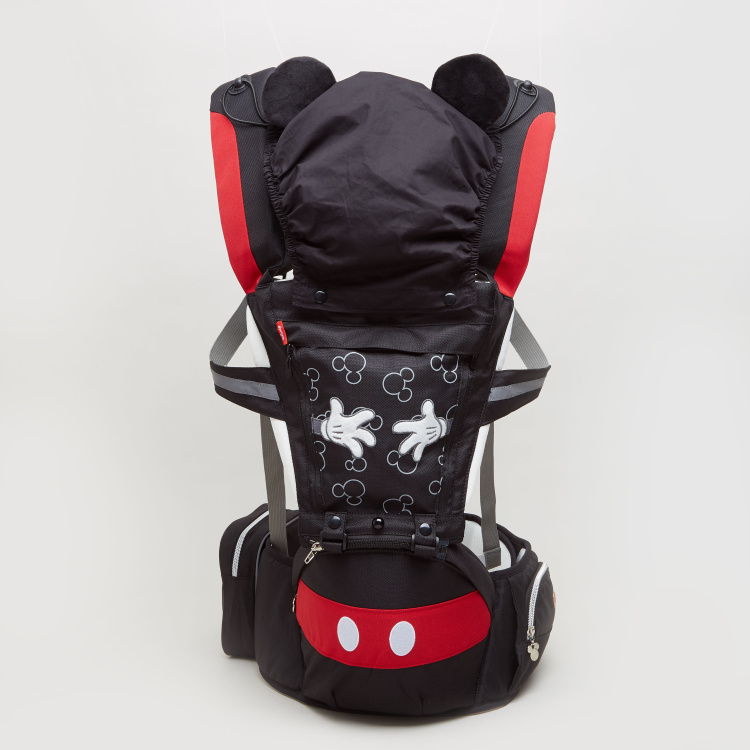 Disney Mickey Mouse Baby Carrier