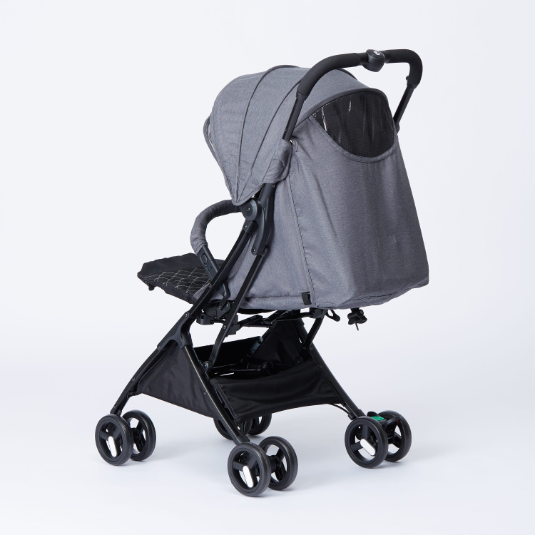 Giggles Nano Stroller with Canopy