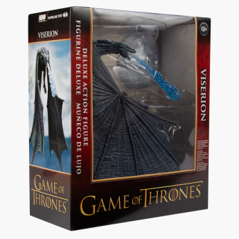 GOT Viserion Figurine