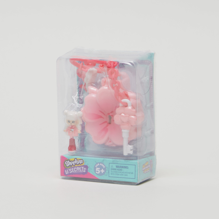 Moose Shopkins Lil Secrets Playset