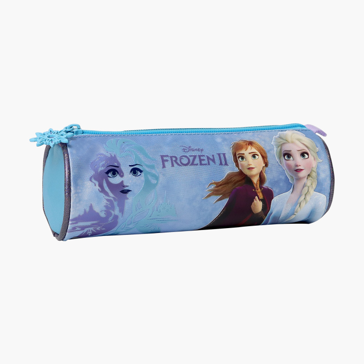 Disney Frozen 2 Happy Memories Pencil Case
