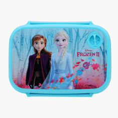 Disney Frozen Print Lunchbox