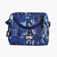 Simba iPac Print Lunch Bag