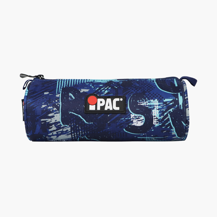 iPac Print Pencil Case