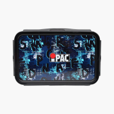 Simba iPac Print Lunch Box