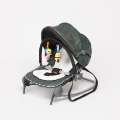 Juniors Granite Baby Rocker