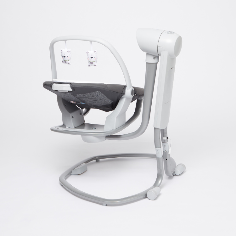 Joie Serina 2-in-1 Swing with Stand