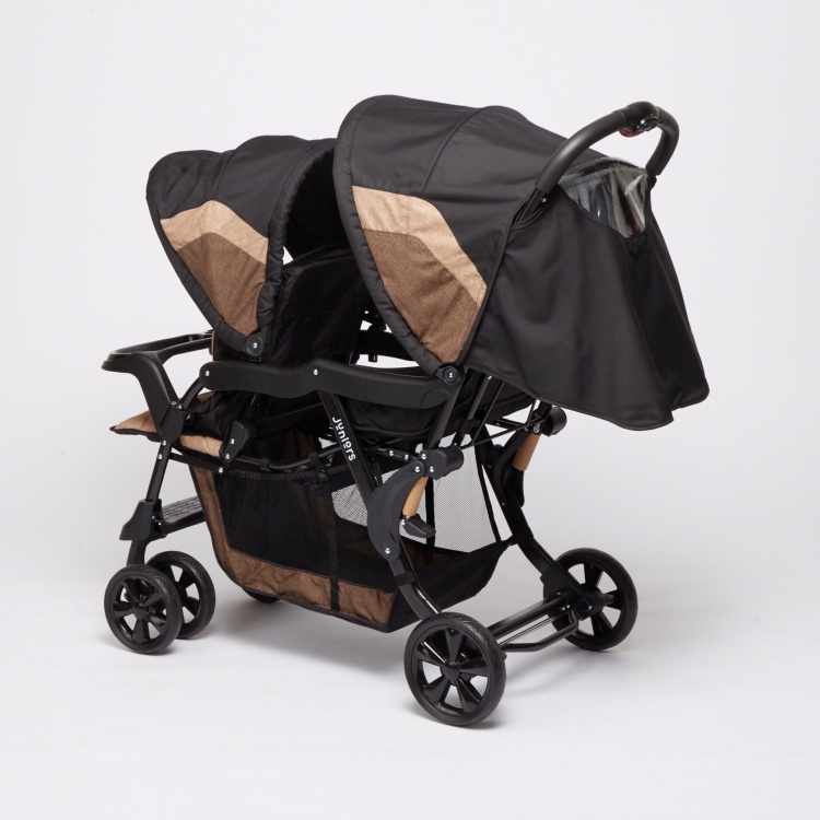 Juniors Victory Tandem Baby Stroller