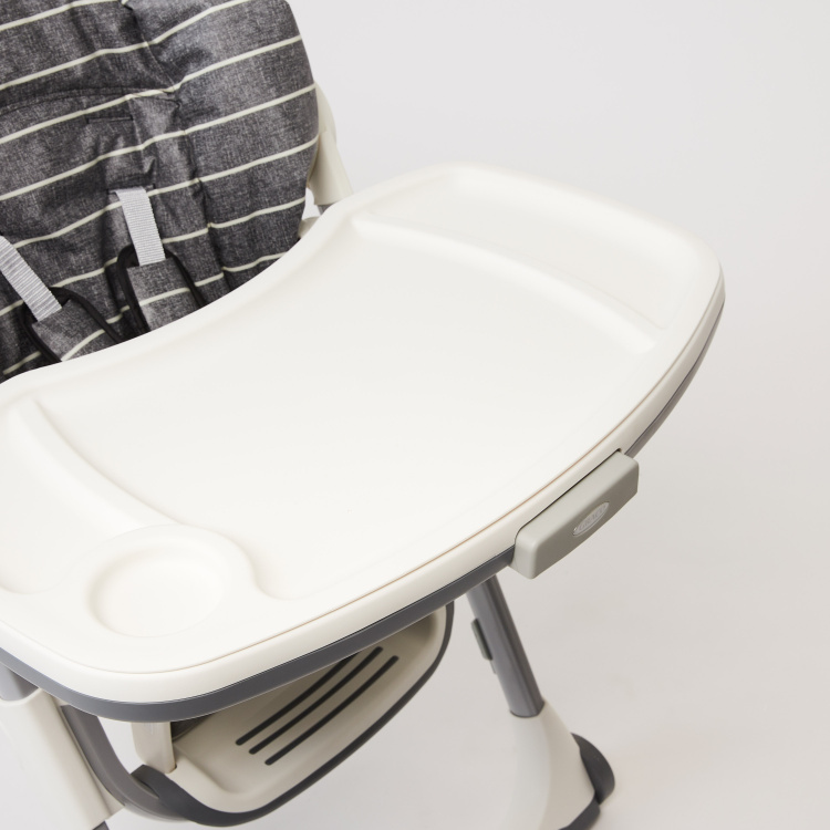 Graco Swift Fold Suits Me Highchair