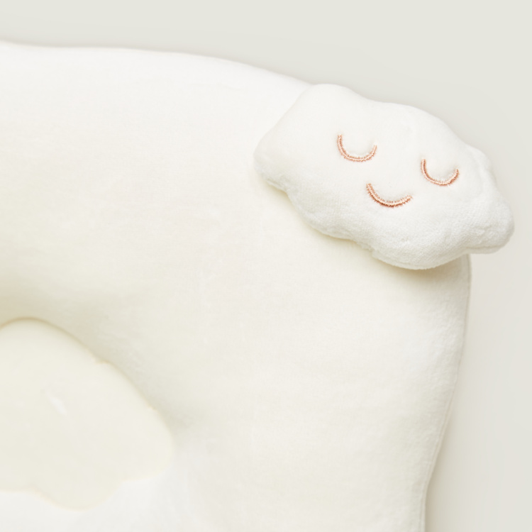 Juniors Cloud Baby Pillow