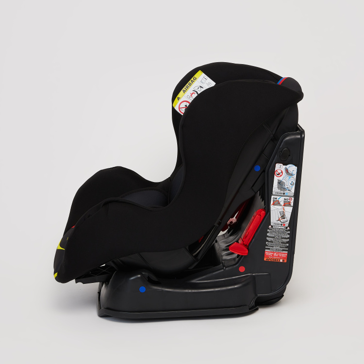 Nania Cosmo Graphic2020 Car Seat
