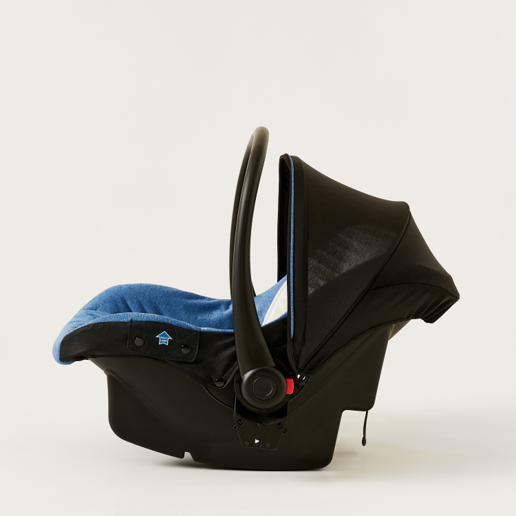 Giggles Fountain Infant Car Seat