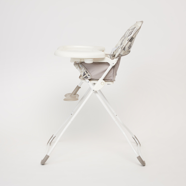 Graco Snack N' Stow Highchair