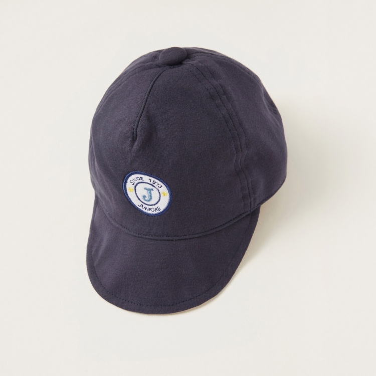 Juniors Embroidered Cap