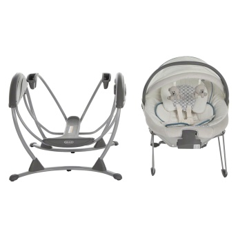Graco Glider ELP Elite Swing