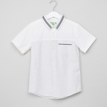 Bossini Short Sleeves Shirt