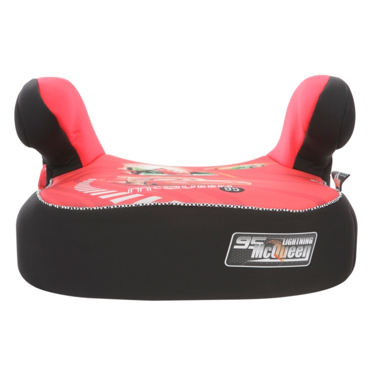 Cars Car Booster Seat