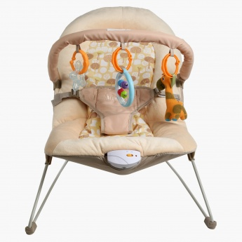 Baby Bouncer with Hanging Toys