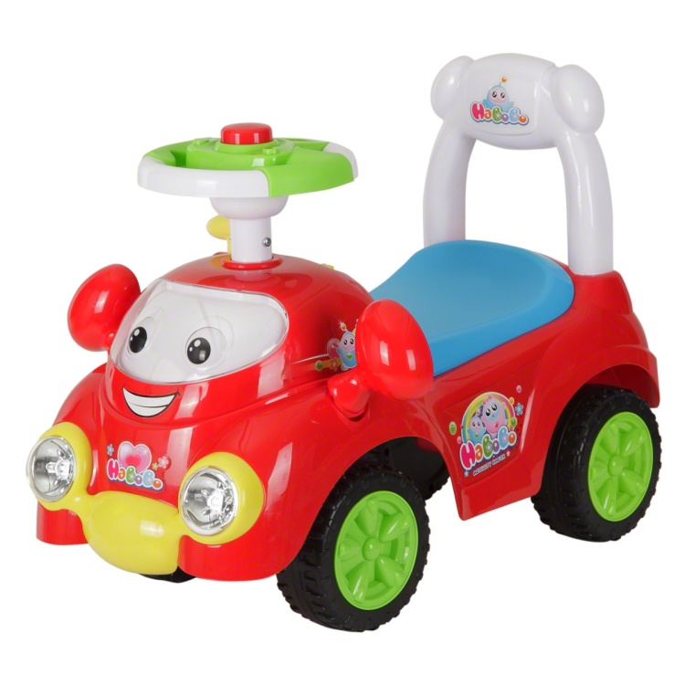 Habobo Ride On Car Spin World