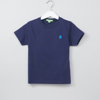 Bossini Short Sleeves T-Shirt