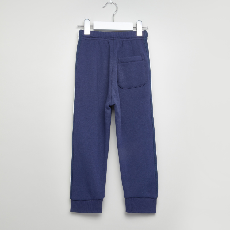 Bossini Side Tape Detail Jog Pants