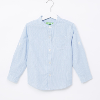 Bossini Long Sleeves Shirt
