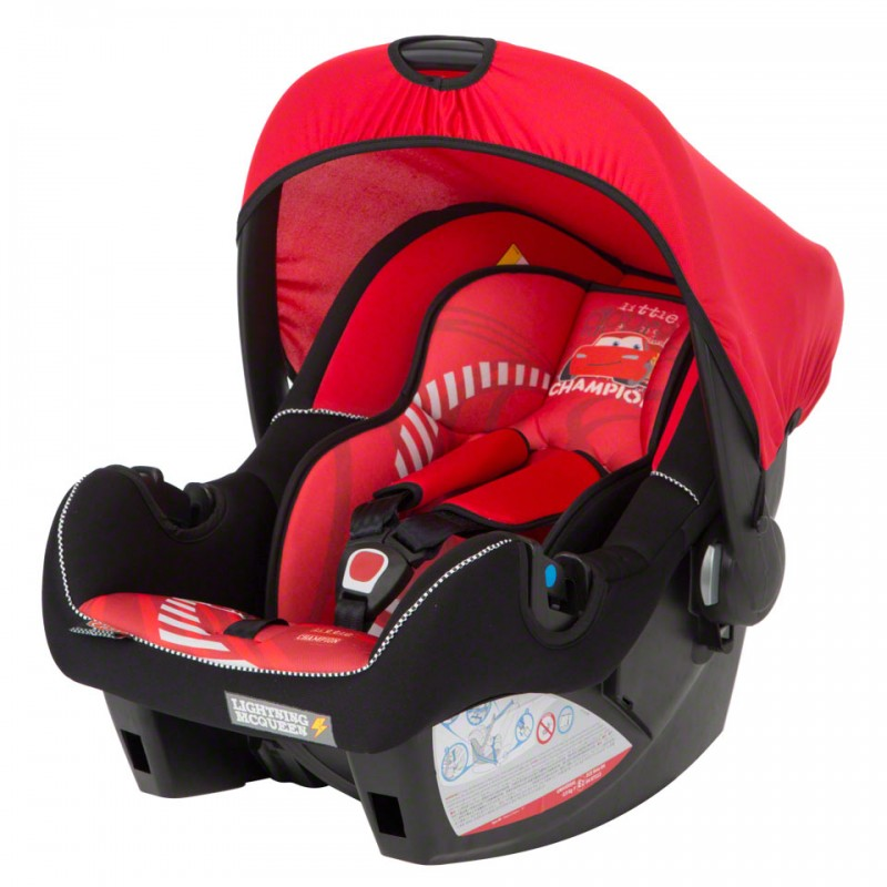 Disney Beone Cars Infant Car Seat