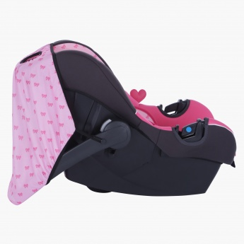 Disney Beone SPLX Princess 2015 Car Seat