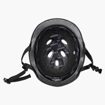 Globber Padded Adult Helmet with Adjustable Strap