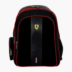 Ferrari Backpack - 18 inches