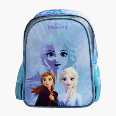 Disney Frozen Print Backpack - 16 inches