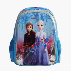 Disney Frozen 2 Print Backpack - 16 inches
