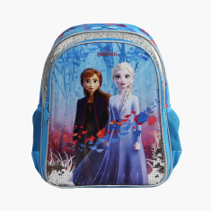 Disney Frozen 2 Print Backpack - 14 inches