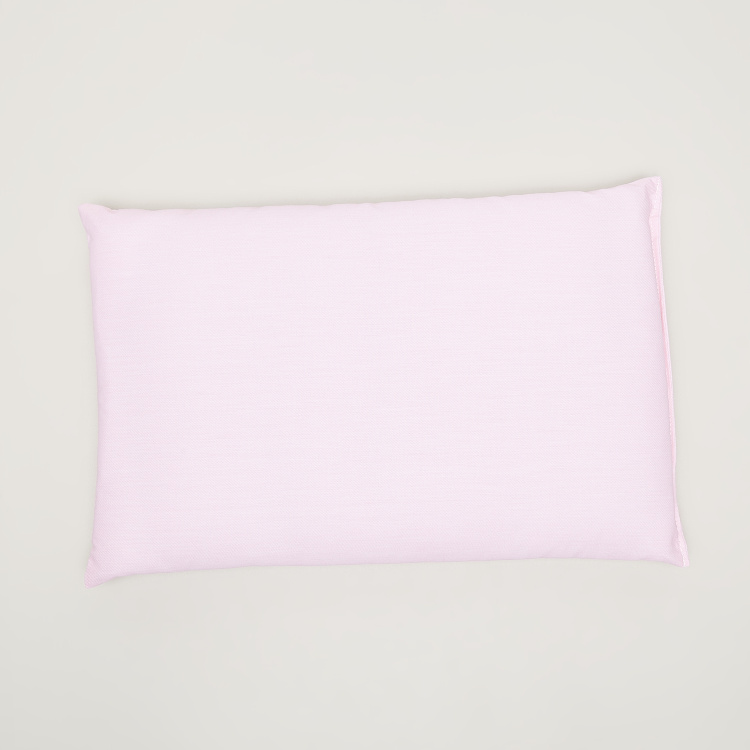 Cambrass Solid Rectangular Pillow