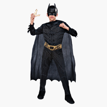 Rubies Batman The Dark Knight Rises Costume Set