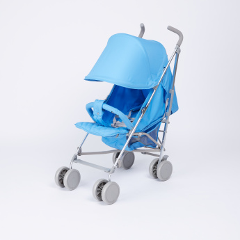 Giggles Tourling Stroller with Canopy